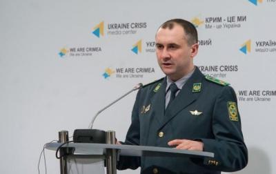 """Черговий російський """"гумконвой"""" привіз військові шоломи"""