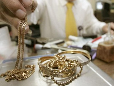 Зловмисник викрав у чернівчанина золоті прикраси на десять тисяч гривень
