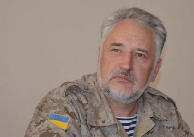 Порошенко призначив нового очільника Донецької ОДА