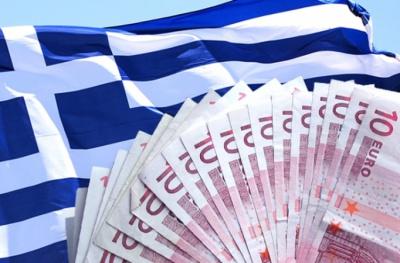 МВФ припинив переговори з Грецією щодо надання допомоги