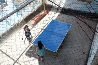 У Чернівецькому СІЗО показали, в яких умовах утримують засуджених (ФОТО)