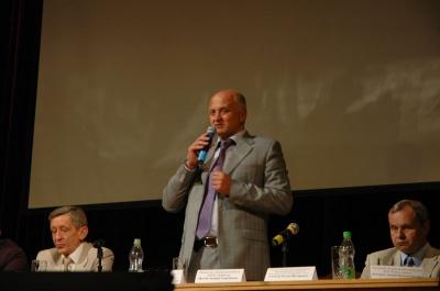Буковину відвідав головний позаштатний хірург України