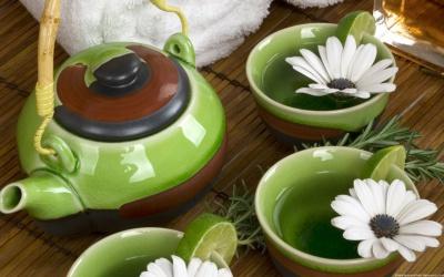 Чай, який продовжить життя жінки