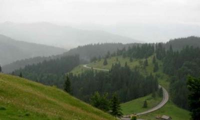 На Буковине расширяют природный парк