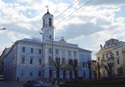 Чернівецькі підприємці просять депутатів відмовитись від створення фонду напередодні виборів