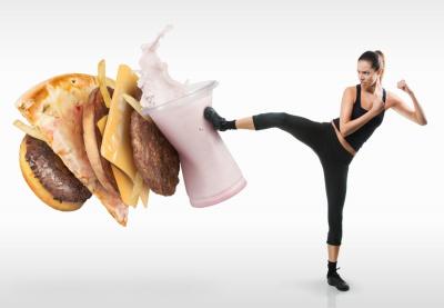 Як легко перейти на правильне харчування