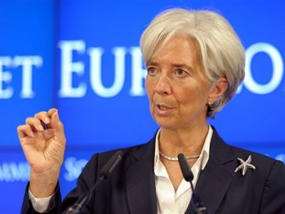 МВФ обіцяє кредитувати Україну навіть у разі дефолту