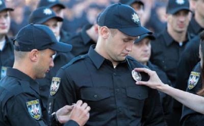 Нові поліцейськи патрулі охоронятимуть столицю з 4 липня