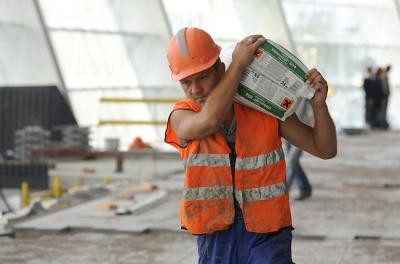 На Буковине - самый высокий уровень теневой занятости