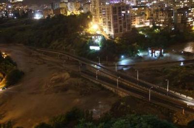 У Тбілісі повінь забрала життя щонайменше 8 людей