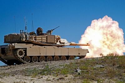 Литва хоче розмістити у себе американські танки