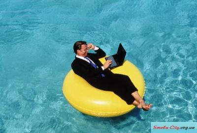 Підприємці сплачують податки і під час відпуски чи хвороби