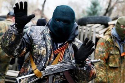 """ЗМІ: Утримання бойовиків коштує """"ЛНР"""" та """"ДНР"""" близько 12 мільйонів доларів на місяць"""