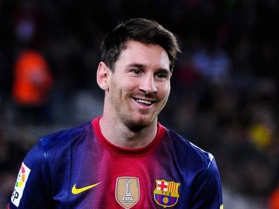 Ліонеля Мессі визнали найдорожчим футболістом світу