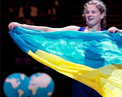 Українка виборола золоту медаль Європейських ігор
