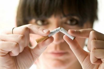 Кинути палити – нелегко, але треба