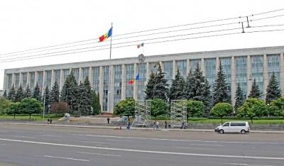 У Молдові пішов у відставку уряд