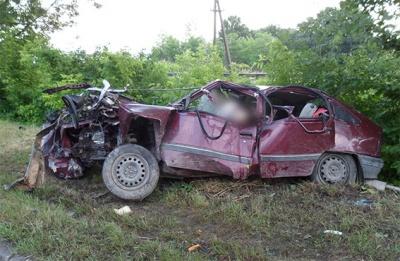 Двоє постраждалих у ДТП у Чернівцях досі в реанімації