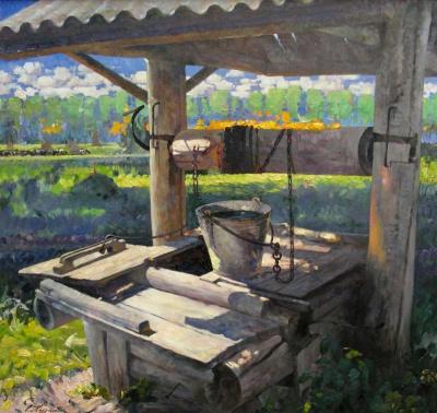Черновчанам рекомендуют кипятить питьевую воду
