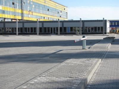 До нового автовокзалу в Чернівцях змінять рух міського транспорту