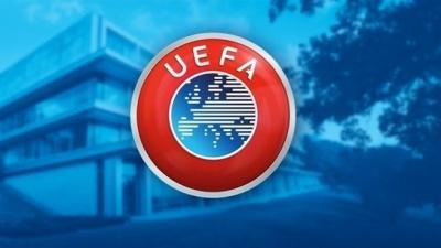Українські футбольні клуби покращили свої рейтинги