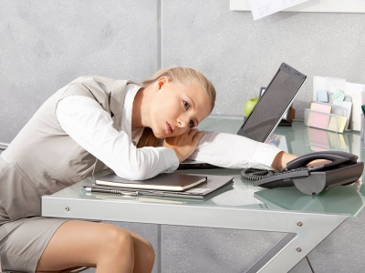 Чому жінки швидко втомлюються