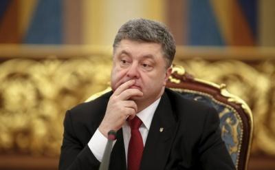 Луценко: Президент у четвер внесе подання про звільнення голови СБУ