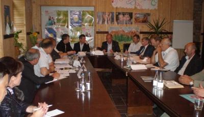 Карпатский Форум народовластия требует сохранения горных районов