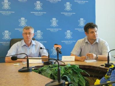 Об'єднання з Чернівцями обговорюють чотири села