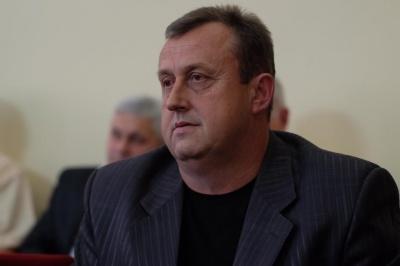 """У Чернівецькому госпіталі ветеранів війни замість """"люстрованого"""" лікаря призначили нового керівника"""