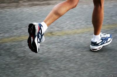 Буковинський бігун встановив рекорди області