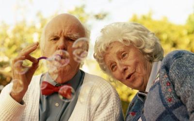 З якого віку ми починаємо старіти