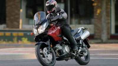 На Сокирянщині двоє молодиків викрали мотоцикл