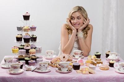 Як позбутись тяги до солодкого