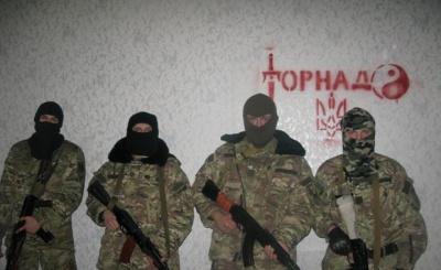 """Аваков: Конфлікт зі спецротою """"Торнадо"""" вичерпано"""