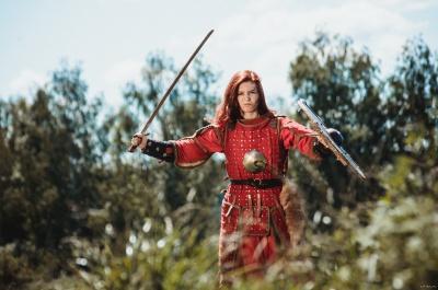 У музеї в Чернівцях покажуть битви вікінгів