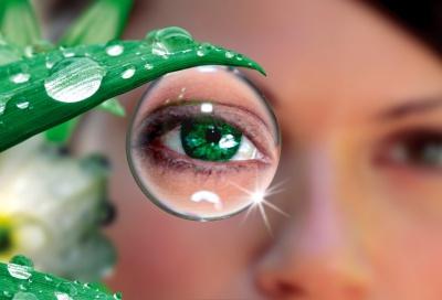 Що необхідно для здорових очей