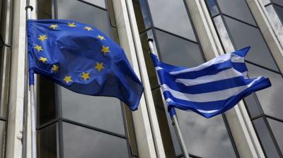 ЗМІ: Німеччина погрожує Греції виключенням з єврозони