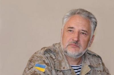 Жебрівський розповів про можливі варіанти звільнення Донбасу