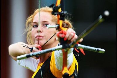 Чернівчанка Січенікова в Баку в індивідуальному заліку поступилася в чвертьфіналі
