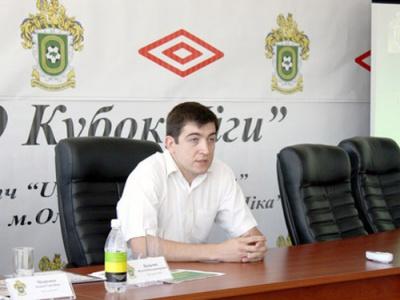 """""""Буковина"""" не хоче грати в другій лізі - президент ПФЛ"""