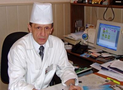 Співробітники БДМУ отримали звання «Заслужений лікар України»