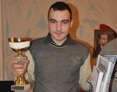 Меморіал шахістів виграв чемпіон Чернівецької області