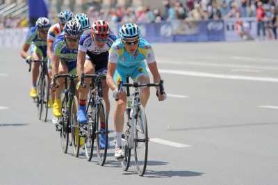 Буковинці стали чемпіонами України у велогонках