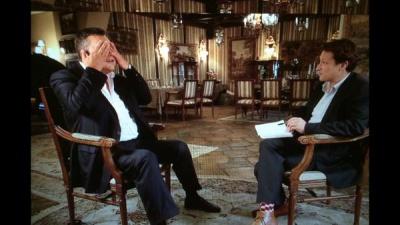 Янукович розповів в інтерв'ю як його врятував Путін