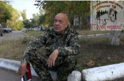 Москаль: Луганщина зазнала найпотужніших обстрілів з початку року