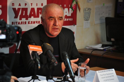 """Всередині """"Автомайдану"""" стався розкол, - лідер організації в Чернівцях"""