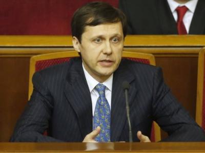 Кабмін розгляне можливість відставки міністра екології