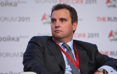 Абромавичус: Керувати митницею можуть дозволити іноземній компанії