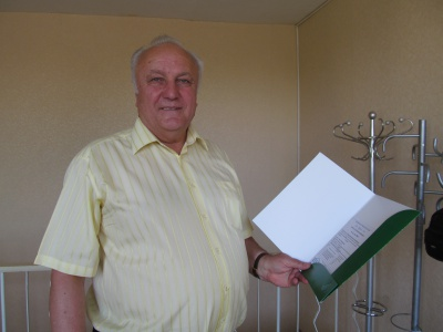 Чотирьом вчителям подарували квартири в Чернівцях